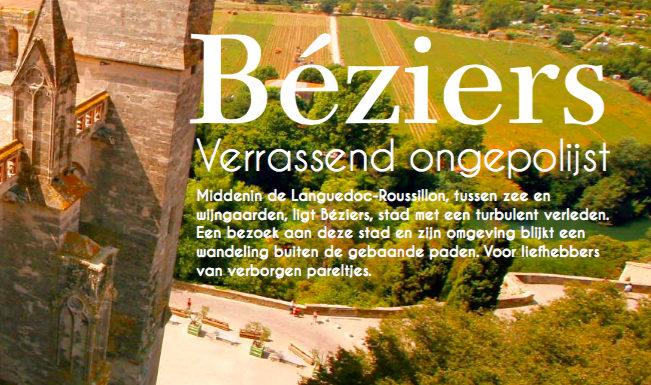 Reportage Béziers